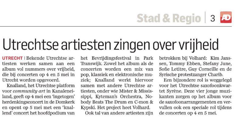 20140221 AD Persbericht Knalland