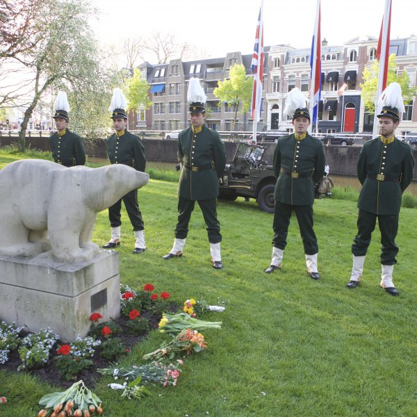 Bevrijding van de stad Utrecht